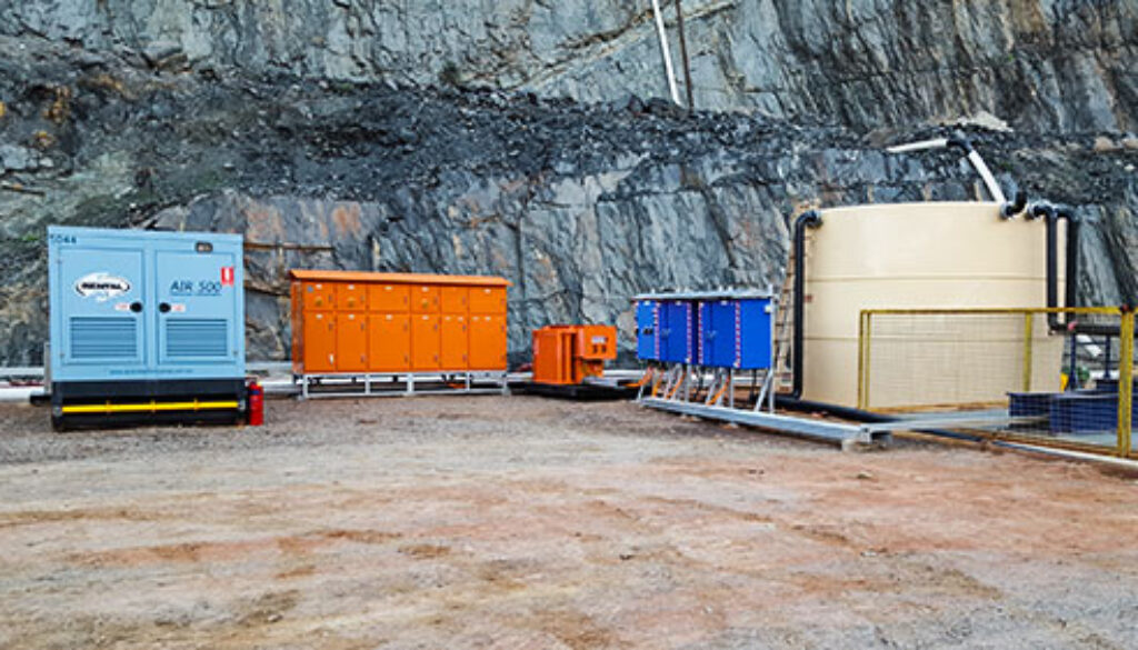 Mining4