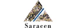 saracen logo